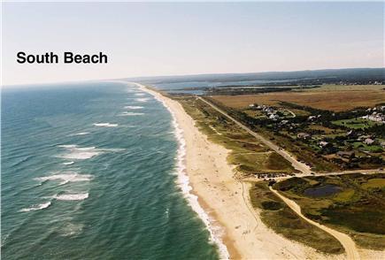 Edgartown Martha's Vineyard vacation rental - Katama South Beach