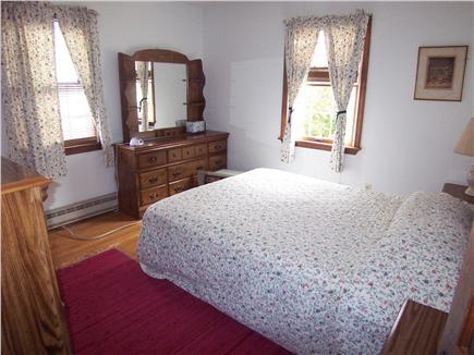 Edgartown Martha's Vineyard vacation rental - 1st floor Bedroom1
