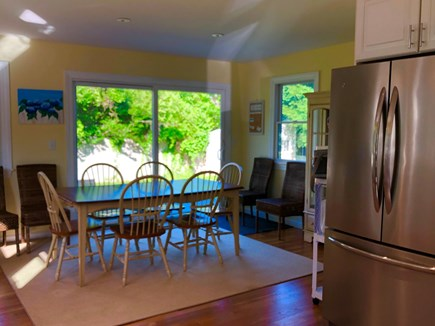 Edgartown   near town Martha's Vineyard vacation rental - Kitchen