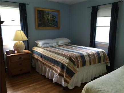 Edgartown Martha's Vineyard vacation rental - Queen bedroom plus twin bed.