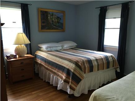 Edgartown Martha's Vineyard vacation rental - Queen bedroom plus twin bed.