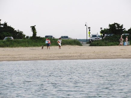 Vineyard Haven Martha's Vineyard vacation rental - Nearest Beach is Eastville about 2 miles