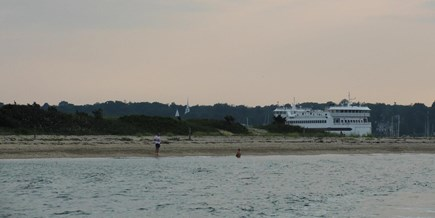 Vineyard Haven Martha's Vineyard vacation rental - Eastville Beach