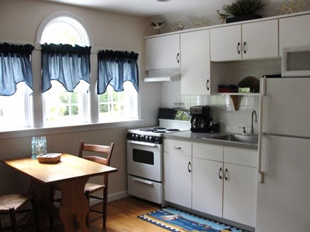 Vineyard Haven Martha's Vineyard vacation rental - Fully equipped kitchen for all your dining needs