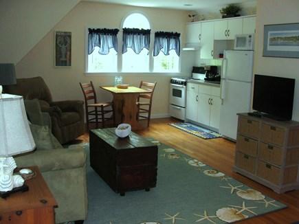 Vineyard Haven Martha's Vineyard vacation rental - View of living area