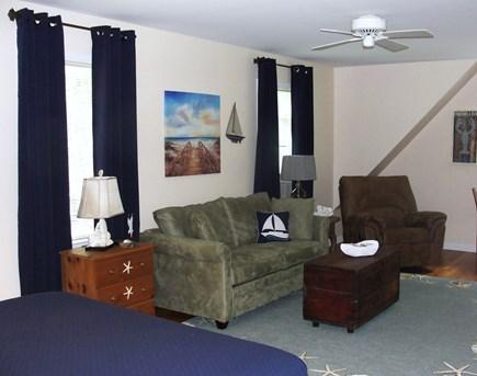 Vineyard Haven Martha's Vineyard vacation rental - Living area