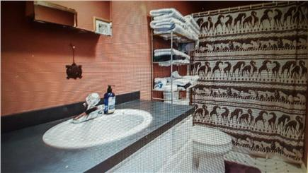 Edgartown Martha's Vineyard vacation rental - Full bathroom