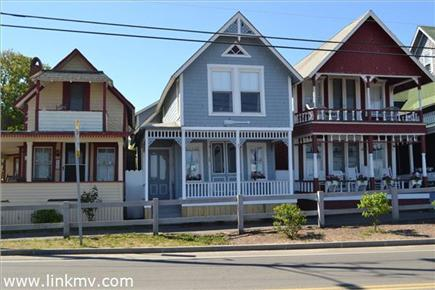 Oak Bluffs Martha's Vineyard vacation rental - Blue cottage