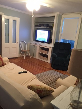 Oak Bluffs Martha's Vineyard vacation rental - Living room  different angle