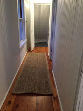 Oak Bluffs Martha's Vineyard vacation rental - Upstairs hallway floors redone & all new pain