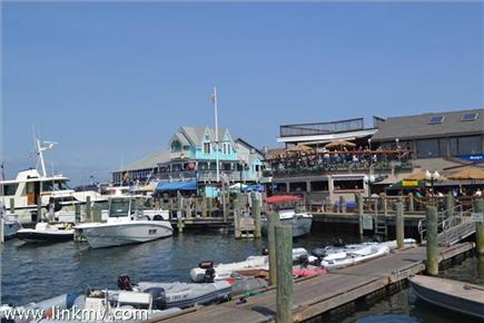 Oak Bluffs Martha's Vineyard vacation rental - Famous Nancy's restaurant where President Obama dines 50 yds away