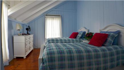 Oak Bluffs Martha's Vineyard vacation rental - 2nd Floor Twin Bedroom