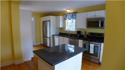 Oak Bluffs Martha's Vineyard vacation rental - Well equipped kitchen includes a wet bar