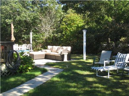 Katama - Edgartown, Edgartown Martha's Vineyard vacation rental - Patio