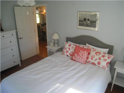 Katama - Edgartown, Edgartown Martha's Vineyard vacation rental - 1st floor queen