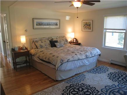 Katama - Edgartown, Edgartown Martha's Vineyard vacation rental - 2nd floor master