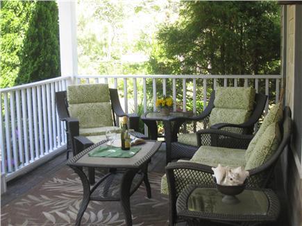 Katama - Edgartown, Edgartown Martha's Vineyard vacation rental - Farmers Porch