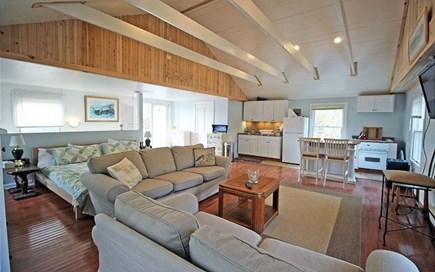 Katama - Edgartown, Edgartown Martha's Vineyard vacation rental - Guest House 1