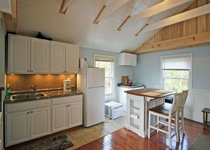 Katama - Edgartown, Edgartown Martha's Vineyard vacation rental - Guest House 2