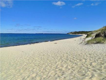 Lambert's Cove  West Tisbury Martha's Vineyard vacation rental - Enjoy sunny beach days, beautiful sunsets at Lambert's Cove beach