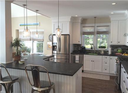 Oak Bluffs Martha's Vineyard vacation rental - Gourmet kitchen