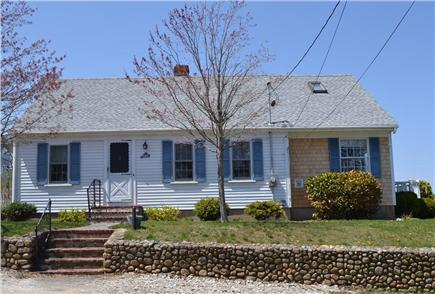 Vineyard Haven Martha's Vineyard vacation rental - Close to town, ferry and water
