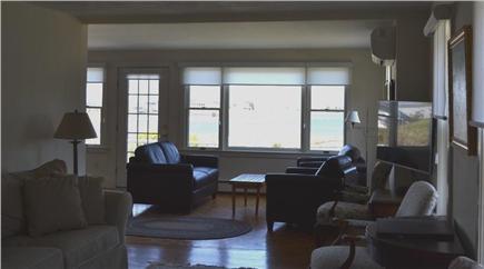 Vineyard Haven Martha's Vineyard vacation rental - Spacious living room