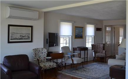 Vineyard Haven Martha's Vineyard vacation rental - AC for those hot summer days