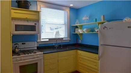 Oak Bluffs Martha's Vineyard vacation rental - Well equipped kitchen