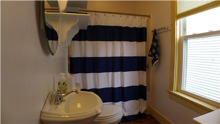 Oak Bluffs Martha's Vineyard vacation rental - 1st floor bathroom