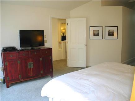 Vineyard Haven Martha's Vineyard vacation rental - Very spacious master bedroom