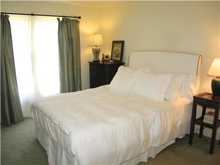 Vineyard Haven Martha's Vineyard vacation rental - Third bedroom on second floor with queen bed