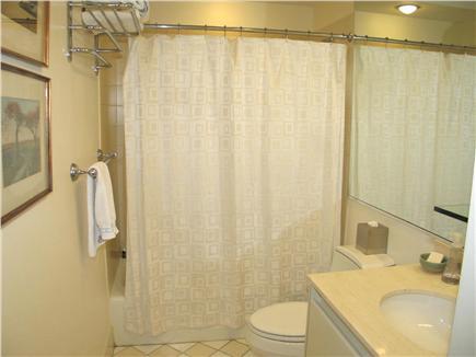 Vineyard Haven Martha's Vineyard vacation rental - Full Bath on second floor