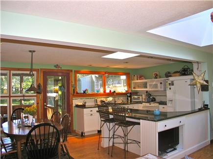 Vineyard Haven Martha's Vineyard vacation rental - Open Kitchen