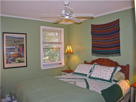 Vineyard Haven Martha's Vineyard vacation rental - Guest bedroom 1 with Queen bed