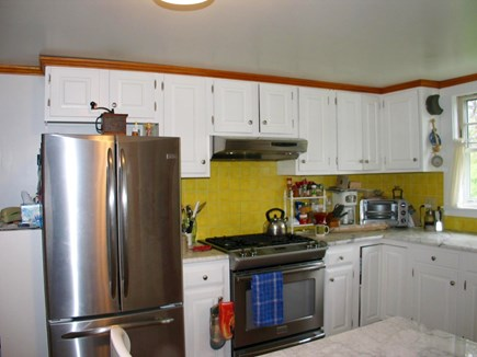 Oak Bluffs Martha's Vineyard vacation rental - Wonderful kitchen