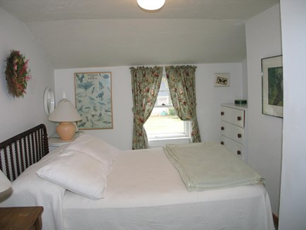 Oak Bluffs Martha's Vineyard vacation rental - Bedroom is so cute!
