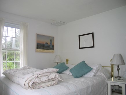 Oak Bluffs Martha's Vineyard vacation rental - First floor bedroom
