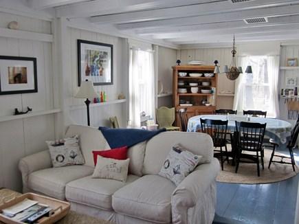 Oak Bluffs Martha's Vineyard vacation rental - TV room