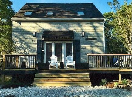 Edgartown Martha's Vineyard vacation rental - Exterior