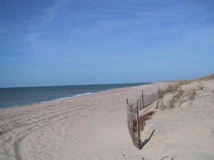 Edgartown Martha's Vineyard vacation rental - South beach