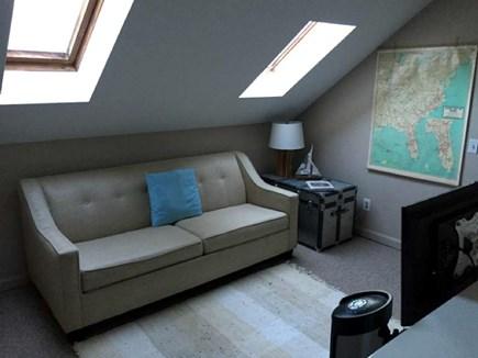 Edgartown Martha's Vineyard vacation rental - Loft
