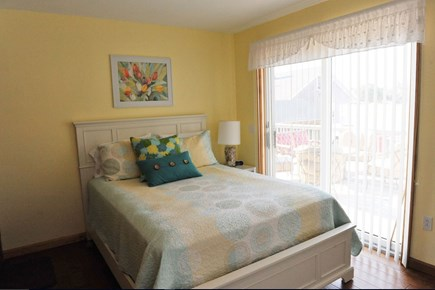 Oak Bluffs Martha's Vineyard vacation rental - Bedroom 1 - Queen bed