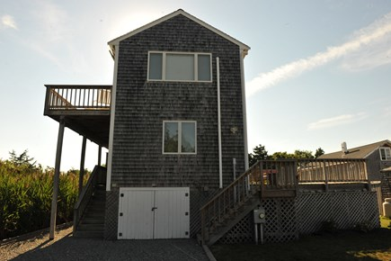 Oak Bluffs Martha's Vineyard vacation rental - Frontal view