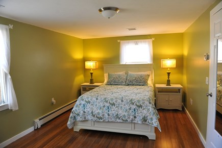 Oak Bluffs Martha's Vineyard vacation rental - Bedroom 4 - Queen bed