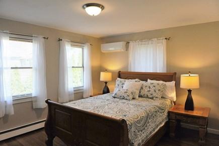 Oak Bluffs Martha's Vineyard vacation rental - Bedroom 1, Queen Bed