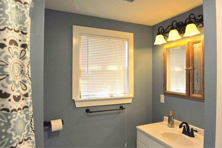 Oak Bluffs Martha's Vineyard vacation rental - Bathroom 2 - 2nd Floor