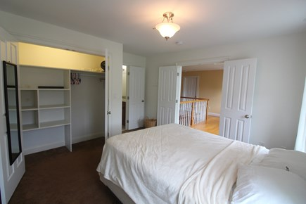 Vineyard Haven Martha's Vineyard vacation rental - Bedroom 4, now has oak hardwood flooring