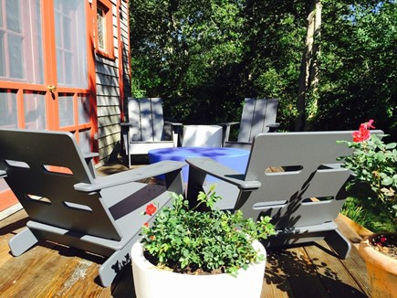 West Tisbury Martha's Vineyard vacation rental - Relax, enjoy, recharge