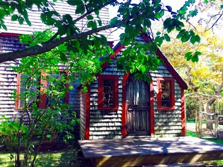 West Tisbury Martha's Vineyard vacation rental - Welcom to our home